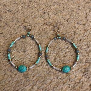 Panacea earrings